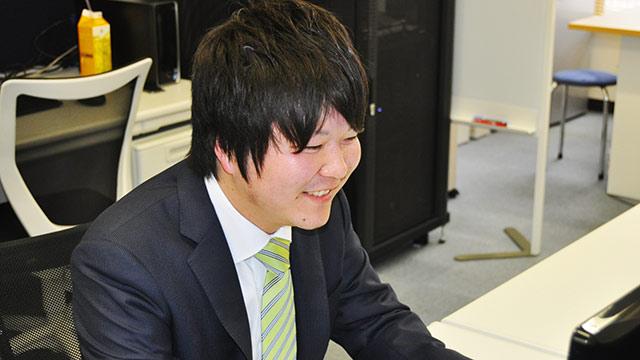 坂本 光平さんの転職体験記
