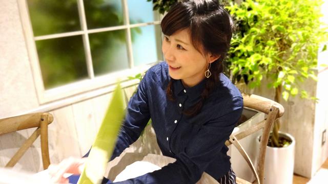 成田 真里恵さんの転職体験記