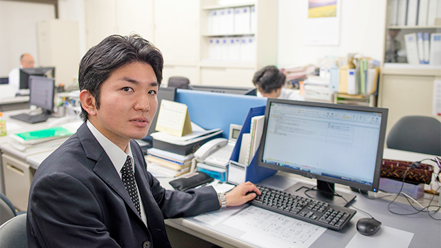 中山 雄市さんの転職体験記