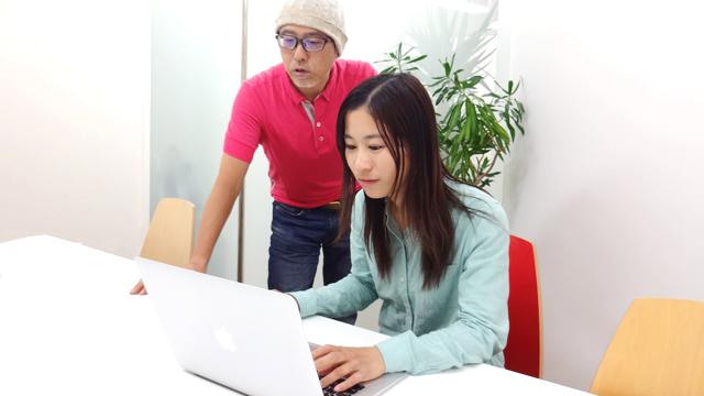 米田 佳奈さんの転職体験記
