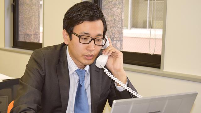清王 尊成さんの転職体験記