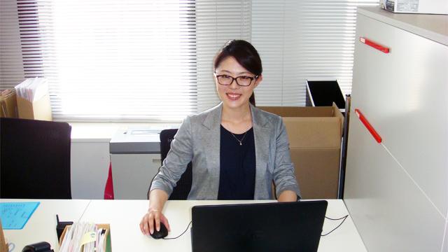 松本 彩乃さんの転職体験記