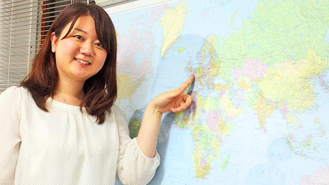 佐藤 麻美さんの転職体験記
