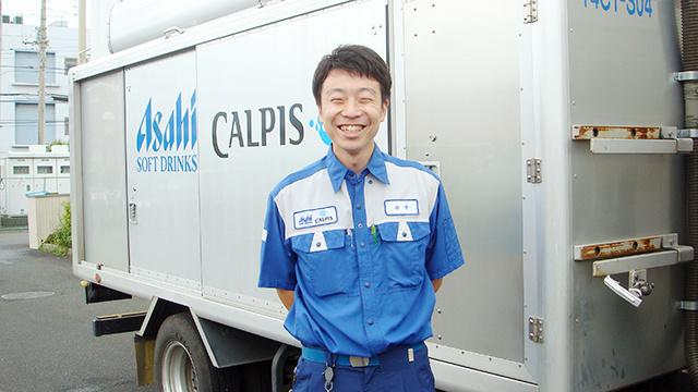 田中 博之さんの転職体験記