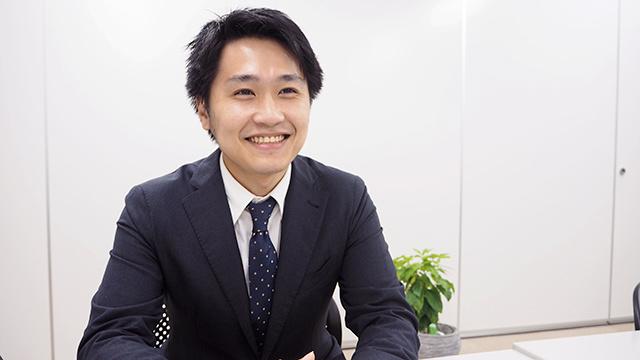 千野 貴央さんの転職体験記