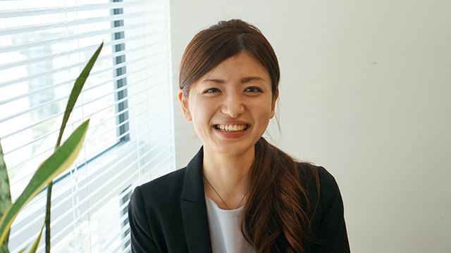 吉田 ひろみさんの転職体験記