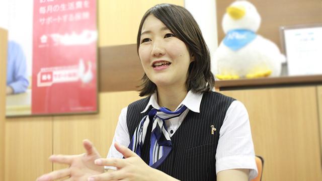 石川 佳澄さんの転職体験記