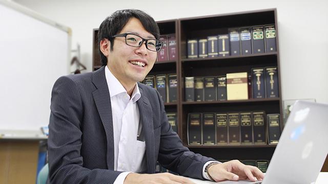 宮田 卓尚さんの転職体験記