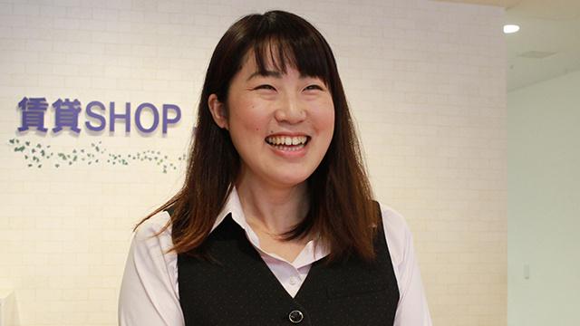 佐竹 優子さんの転職体験記