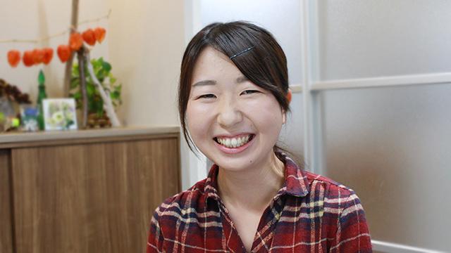 鈴木 加奈子さんの転職体験記