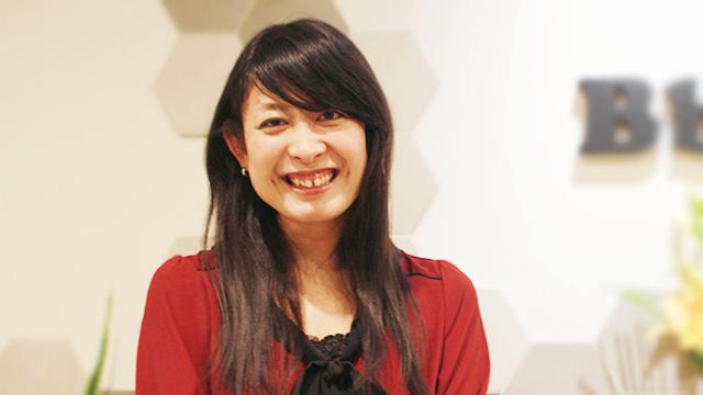 鳴海 菜々恵さんの転職体験記