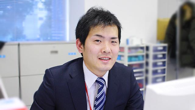 遠藤 幸一郎さんの転職体験記
