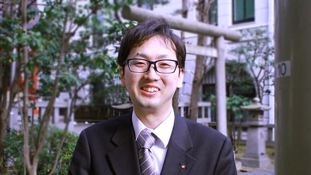 桐野 明仁さんの転職体験記