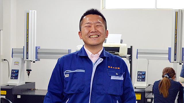 麥生田 崇さんの転職体験記