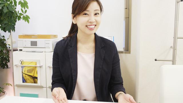 吉川 美咲さんの転職体験記