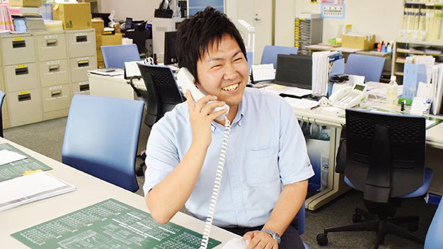 松本 和也さんの転職体験記