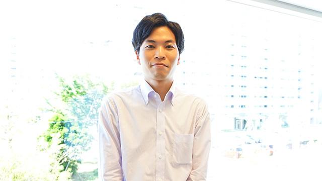 安井 雅俊さんの転職体験記