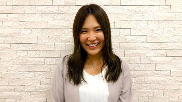 石井 聡美さんの転職体験記