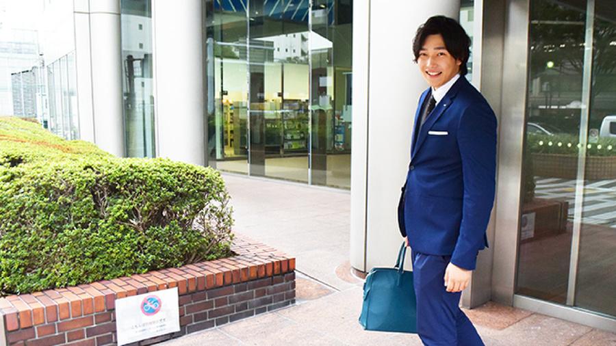 近藤 郁也さんの転職体験記