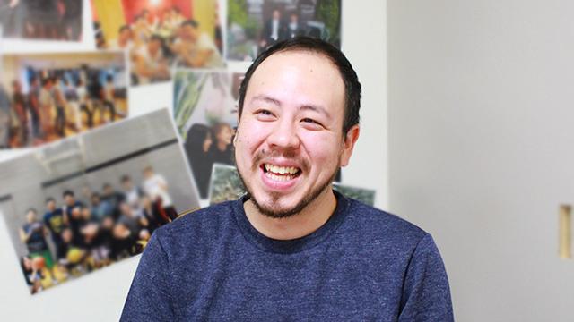 岩本 知大さんの転職体験記