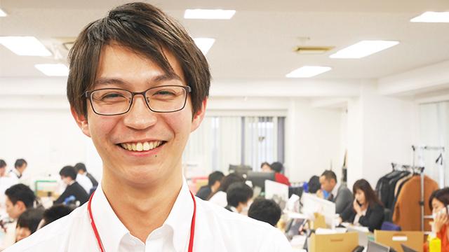 奥村 晃さんの転職体験記