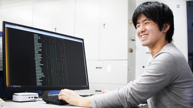 富田 直輝さんの転職体験記
