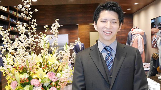 小林 昇太さんの転職体験記