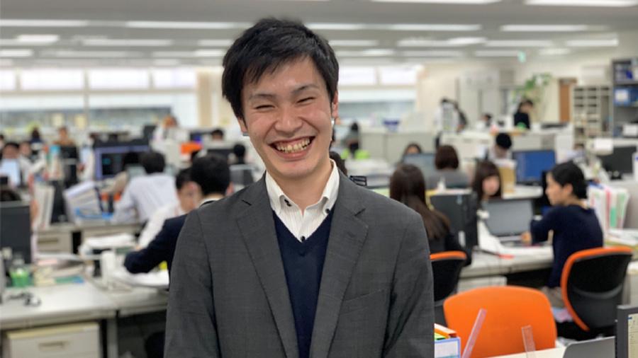 江藤 昇平さんの転職体験記