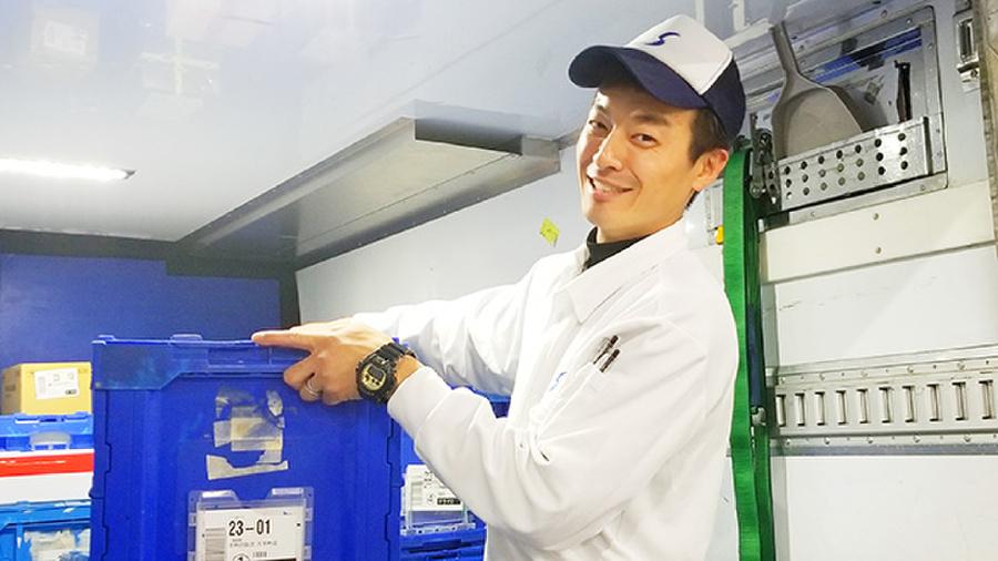 須貝 佑斗さんの転職体験記
