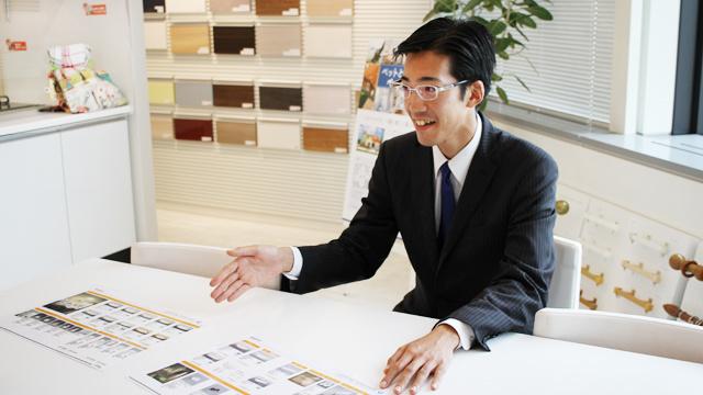 中村さんの転職体験記