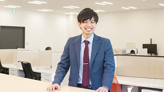 大竹 智稀さんの転職体験記