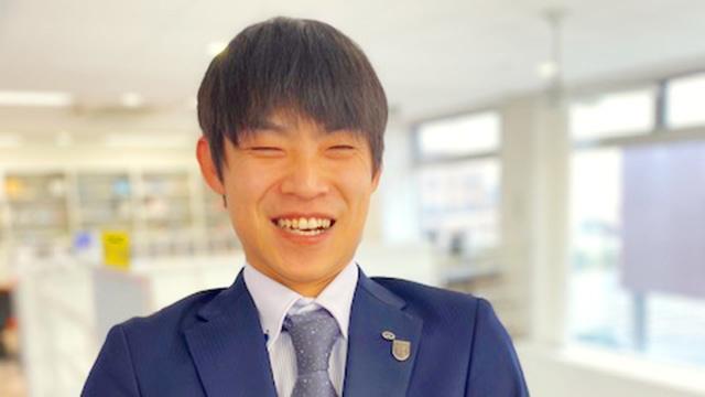 岩隈 真輝さんの転職体験記