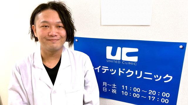 山中 亮介さんの転職体験記