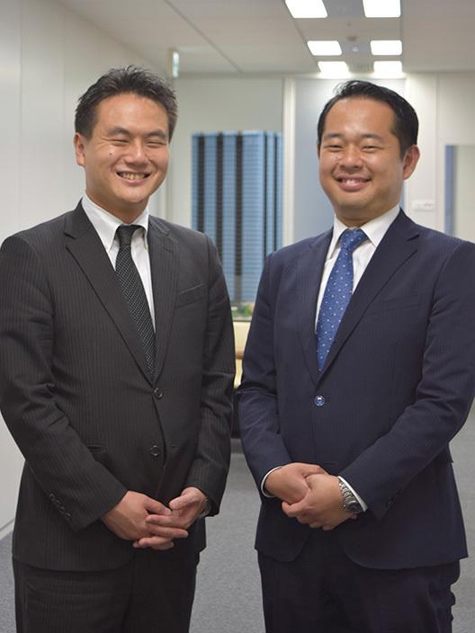 社内SE(システム開発担当)◎システムから、日本を支える大手デベロッパーを支える