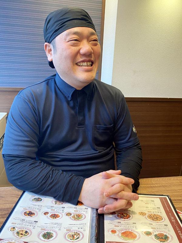 「餃子の王将」の店舗スタッフ ★年収700万円以上も目指せます!